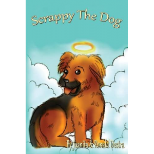 Scrappy the Dog: Children Storybooks (Bedtime Stories for Kids)