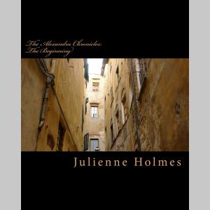 The Alexandru Chronicles: The Beginning (Volume 1)