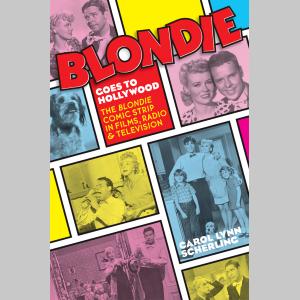 Blondie Goes to Hollywood