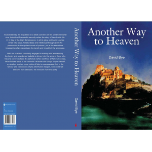 Another Way to Heaven