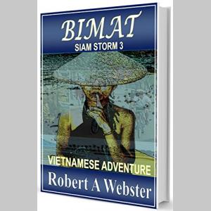 BIMAT: Vietnamese Adventure (Siam Storm Book 3)