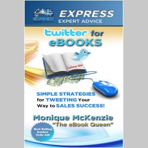 twitter for eBooks