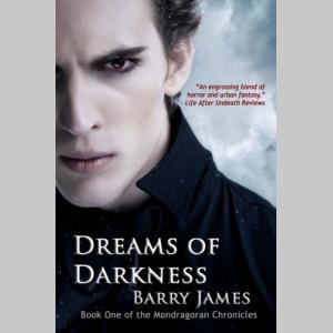 Dreams of Darkness (Mondragoran Chronicles) (Volume 1)