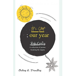 Let's start ; our year: Book of Poetry