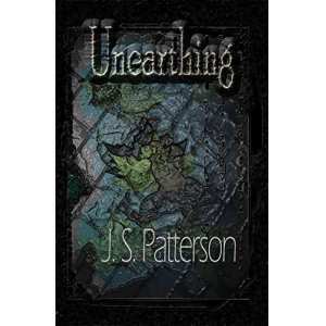 Unearthing (Mural Chronicles Book 2)