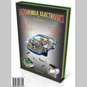 Automobile Electronics & 4-stroke engines