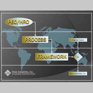 PEO/HRO Process Framework