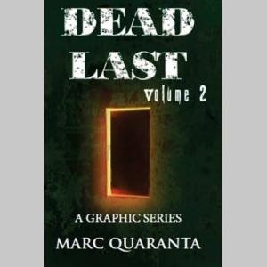 Dead Last II (Volume 2)