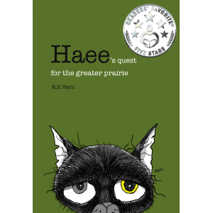 Haee's quest for the greater prairie (Haee and the other middlings, #3)