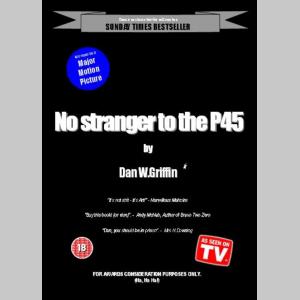 No stranger to the P45