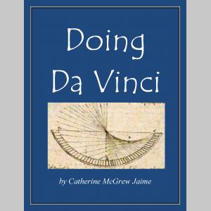 Doing Da Vinci For Kids