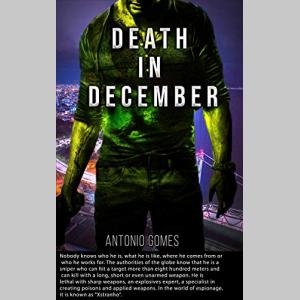 Death In December: A action thriller novel
