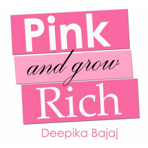 Pink and Grow Rich