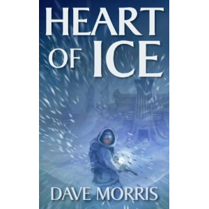 Heart of Ice (Critical IF gamebooks)