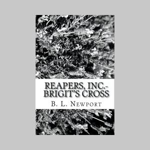 Reapers, Inc.-Brigit's Cross