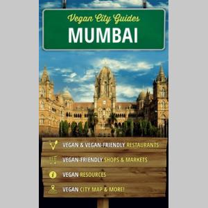 Vegan City Guides Mumbai