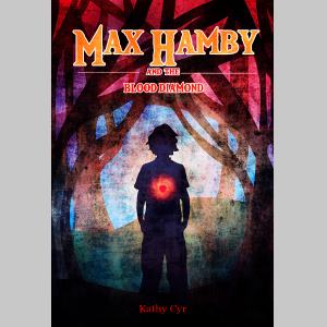 Max Hamby and the Blood Diamond