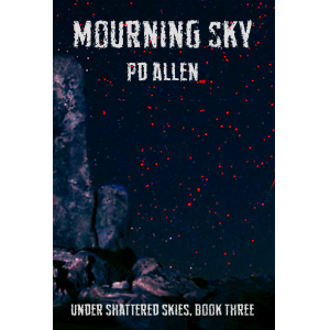 Mourning Sky