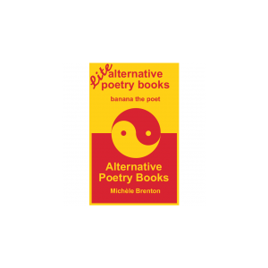 Alternative Poetry Books Yellow edition - Lite