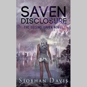 Saven Disclosure (The Saven Series Book 2)