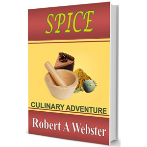 Spice: Culinary Adventure