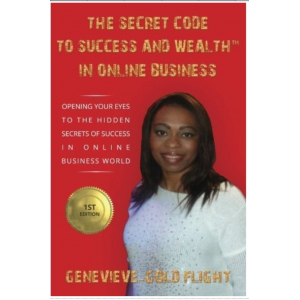 The Secret Code To Success And Wealth In Online Business