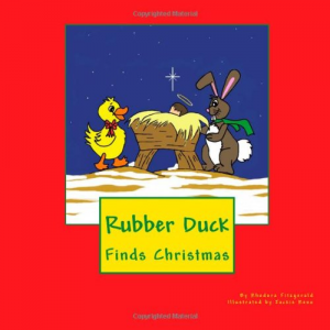 Rubber Duck: Finds Christmas