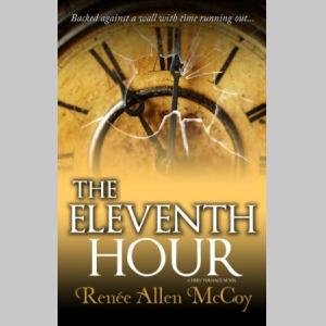 The Eleventh Hour: A Fiery Furnace Novel