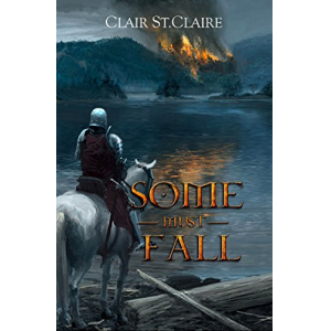 Some Must Fall (The Coming Crown Book 1)