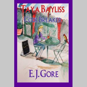Taya Bayliss - Code Breaker