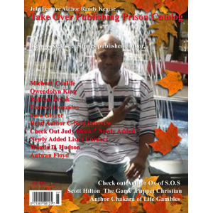 Take Over Publishing Prison Catalog