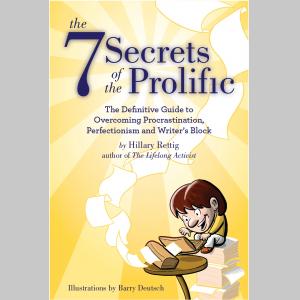 The 7 Secrets of the Prolific