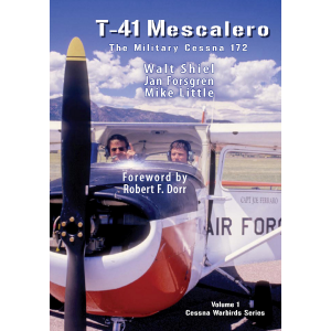 T-41 Mescalero: The Military Cessna 172