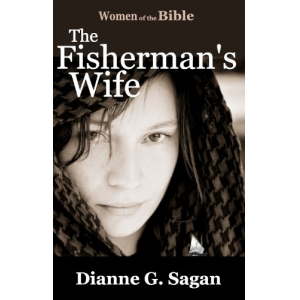 The Fisherman's Wife (Women of the Bible Book 2)