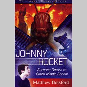 The Johnny Rocket Series; Surprise Return