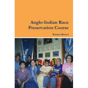 Anglo-Indian Race Preservation Course