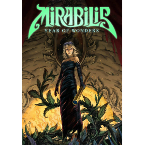 Mirabilis Year of Wonders: Book Two preview