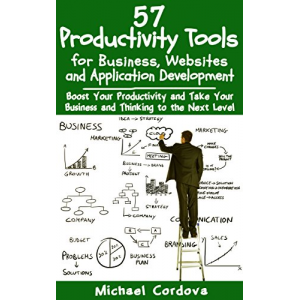 57 Productivity Tools: For Business, Websites and Application Development