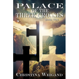 Palace of the Three Crosses (Palace of the Twelve Pillars)