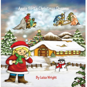 Annie Tibit's Christmas Dreams