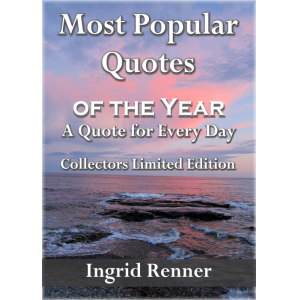 Most Popular Quotes of the Year