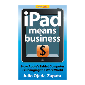 iPad Means Business