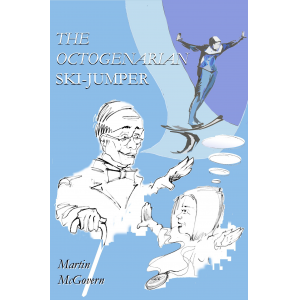 Age 58 - The Octogenarian Ski-jumper