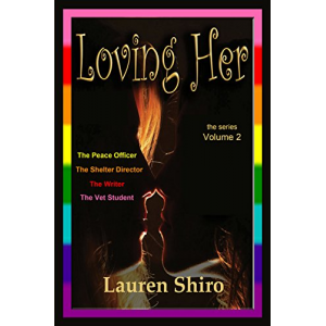 Loving Her (Loving Her Collection Book 2)