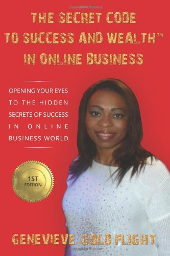 The Secret Code to Success and Wealth in Online Business (DiaMonD GiFT  Series)