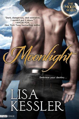 Moonlight (The Moon Series) (Entangled Edge)