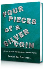 Four Pieces of a Silver Coin
