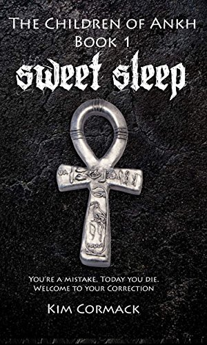 Sweet Sleep (The Children of Ankh Book 1)