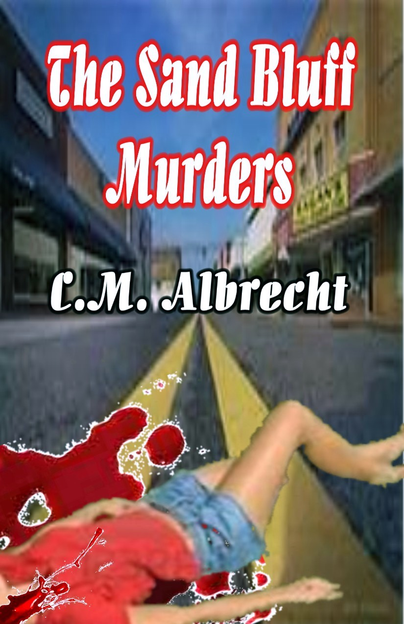 The Sand Bluff Murders