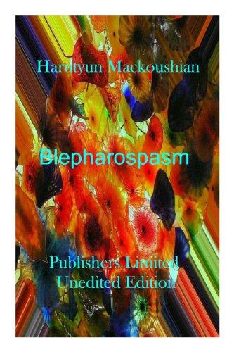 Blepharospasm